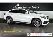 2018 Mercedes-Benz AMG GLE 63 S for sale in Richardson, Texas 75080