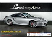 2001 Porsche 911 Turbo for sale in Richardson, Texas 75080