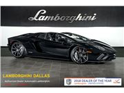 2019 Lamborghini Aventador S for sale in Richardson, Texas 75080