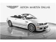 2003 BMW M3 for sale in Dallas, Texas 75209