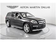 2015 Mercedes-Benz GL-Class for sale in Dallas, Texas 75209