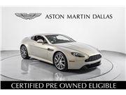 2012 Aston Martin V8 Vantage S for sale in Dallas, Texas 75209