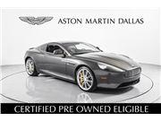 2013 Aston Martin DB9 for sale in Dallas, Texas 75209