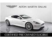 2012 Aston Martin Virage for sale in Dallas, Texas 75209