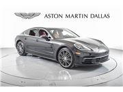2018 Porsche Panamera for sale in Dallas, Texas 75209