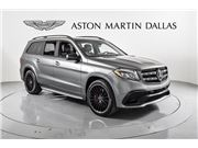 2018 Mercedes-Benz GLS for sale in Dallas, Texas 75209