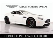 2016 Aston Martin V12 Vantage for sale in Dallas, Texas 75209
