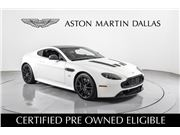 2015 Aston Martin V12 Vantage for sale in Dallas, Texas 75209