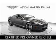 2012 Aston Martin DBS for sale in Dallas, Texas 75209