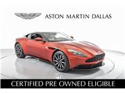 2017 Aston Martin DB11 for sale in Dallas, Texas 75209