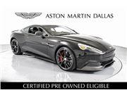 2016 Aston Martin Vanquish for sale on GoCars.org