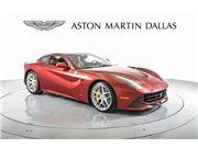 2014 Ferrari F12 for sale in Dallas, Texas 75209