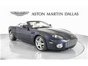 2003 Aston Martin DB AR1 for sale in Dallas, Texas 75209