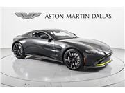 2019 Aston Martin Vantage for sale in Dallas, Texas 75209