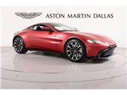 2019 Aston Martin Vantage for sale in Dallas, Texas 75209