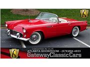 1955 Ford Thunderbird for sale in Alpharetta, Georgia 30005