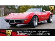 1971 Chevrolet Corvette for sale in Alpharetta, Georgia 30005