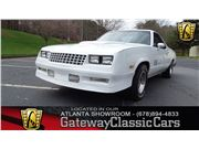 1984 Chevrolet El Camino for sale in Alpharetta, Georgia 30005