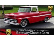 1964 Chevrolet C10 for sale in Alpharetta, Georgia 30005