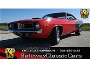 1973 Plymouth Cuda for sale in Crete, Illinois 60417