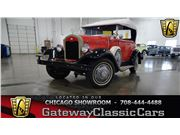 1931 Ford Phaeton for sale in Crete, Illinois 60417