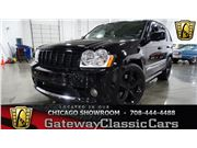 2007 Jeep Grand Cherokee for sale in Crete, Illinois 60417