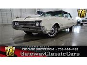 1966 Oldsmobile 98 for sale in Crete, Illinois 60417
