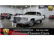 1991 Cadillac Brougham for sale in Crete, Illinois 60417