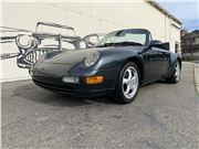 1995 Porsche 911 for sale in Pleasanton, California 94566