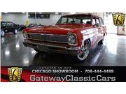 1966 Chevrolet Chevy II for sale in Crete, Illinois 60417