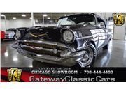1957 Chevrolet Bel Air for sale in Crete, Illinois 60417