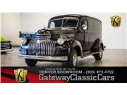 1946 Chevrolet Panel Truck for sale in Englewood, Colorado 80112