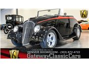 1933 Willys Roadster for sale in Englewood, Colorado 80112