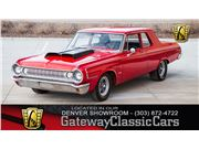 1964 Dodge 330 for sale in Englewood, Colorado 80112