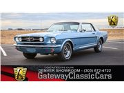 1965 Ford Mustang for sale in Englewood, Colorado 80112