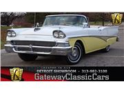 1958 Ford Fairlane for sale in Dearborn, Michigan 48120
