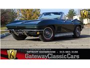 1967 Chevrolet Corvette for sale in Dearborn, Michigan 48120