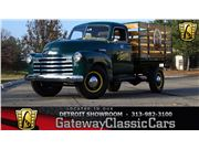 1947 Chevrolet Pickup for sale in Dearborn, Michigan 48120