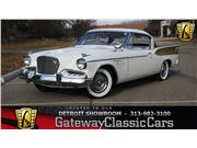 1957 Studebaker Golden Hawk for sale in Dearborn, Michigan 48120