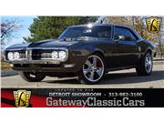 1968 Pontiac Firebird for sale in Dearborn, Michigan 48120