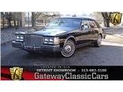 1983 Cadillac Seville for sale in Dearborn, Michigan 48120
