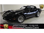 1978 Chevrolet Corvette for sale in Dearborn, Michigan 48120