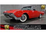 1962 Ford Thunderbird for sale in DFW Airport, Texas 76051