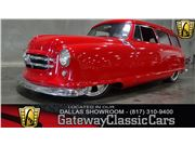 1951 Nash Rambler for sale in DFW Airport, Texas 76051
