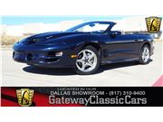 1999 Pontiac Firebird for sale in DFW Airport, Texas 76051