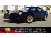 1988 Pontiac Firebird for sale in DFW Airport, Texas 76051