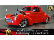 1941 Willys Coupe for sale in DFW Airport, Texas 76051
