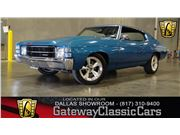 1971 Chevrolet Chevelle for sale in DFW Airport, Texas 76051
