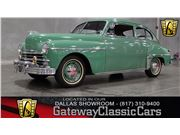 1949 Plymouth Deluxe for sale in DFW Airport, Texas 76051