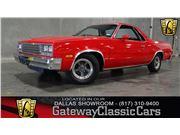 1984 Chevrolet El Camino for sale in DFW Airport, Texas 76051